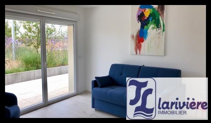 Vente appartement Boulogne sur mer 367500€ - Photo 5