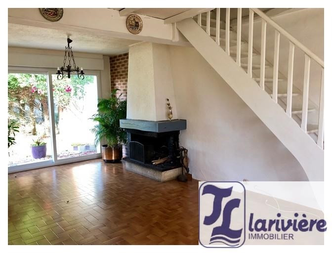 Vente maison / villa Wimereux 293000€ - Photo 4