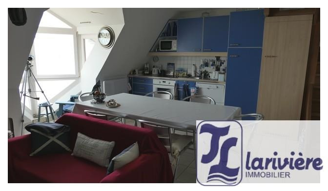 Vente appartement Wissant 225 750€ - Photo 3
