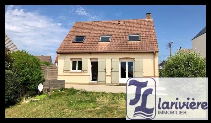 Sale house / villa Wimereux 262500€ - Picture 1