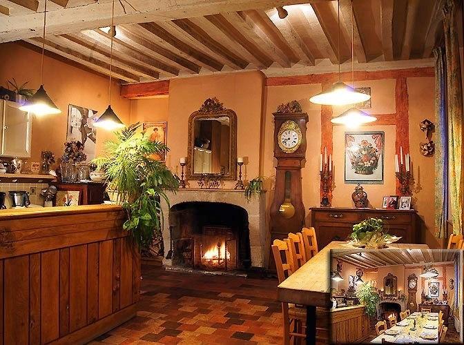 Vente maison / villa Lisieux 294000€ - Photo 4