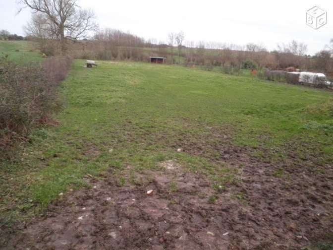 Vente terrain Lieres 60000€ - Photo 3