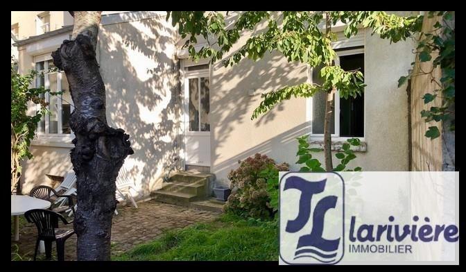 Sale apartment Wimereux 225750€ - Picture 1