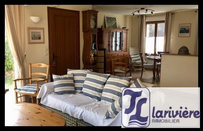 Deluxe sale house / villa Ambleteuse 283500€ - Picture 2