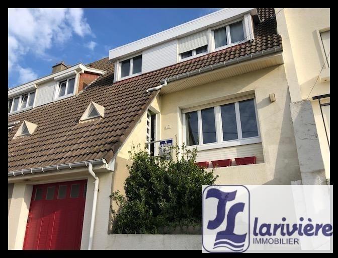 Sale house / villa Wimereux plage 273000€ - Picture 1