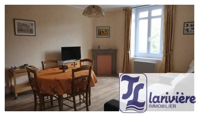 Sale apartment Wimereux 189 000€ - Picture 1