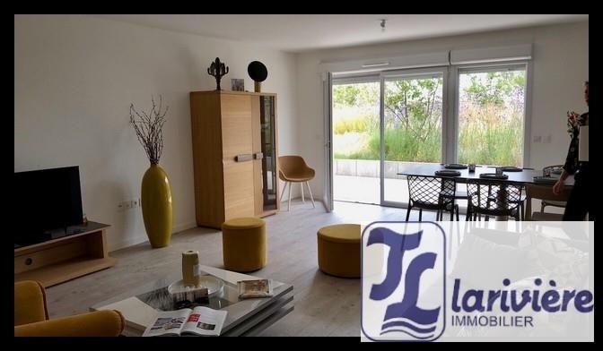 Vente appartement Boulogne sur mer 367500€ - Photo 1