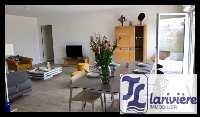 Vente appartement Boulogne sur mer 367500€ - Photo 4