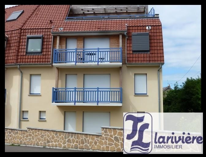 Location appartement Wimereux 760€ CC - Photo 1