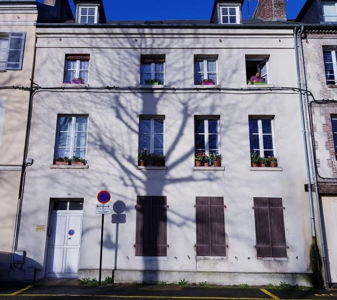 Sale building Honfleur 358 000€ - Picture 1