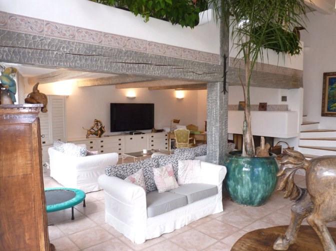 Deluxe sale house / villa Fayence 997000€ - Picture 26