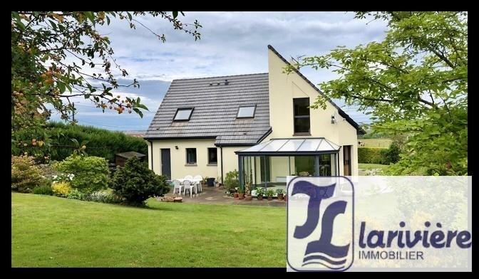 Sale house / villa A 5 mn de wimereux 306800€ - Picture 1