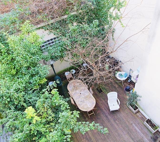 Vente de prestige appartement Paris 20ème 1554000€ - Photo 6