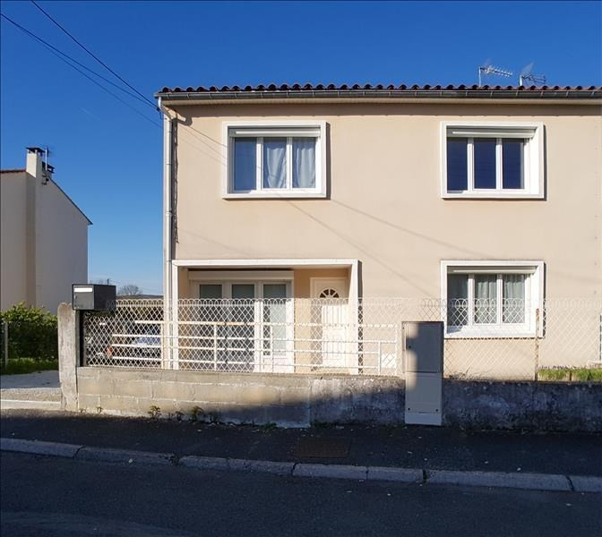 Vente maison / villa Grand angouleme 133750€ - Photo 1