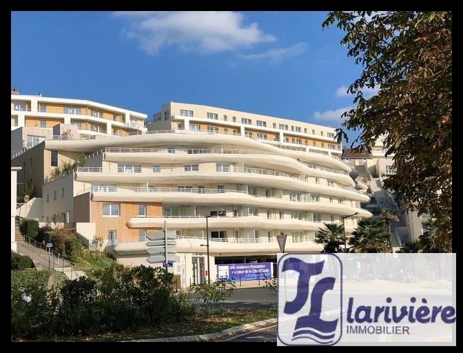 Sale apartment Boulogne sur mer 157500€ - Picture 1