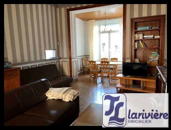 Sale apartment Wimereux 236 250€ - Picture 2
