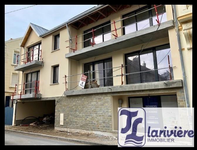 Sale apartment Wimereux 244000€ - Picture 1