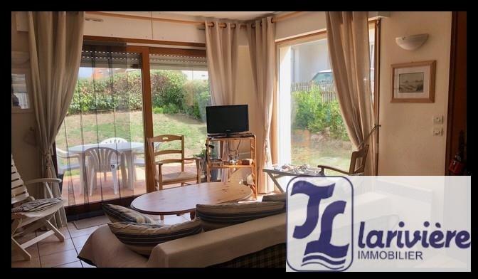 Deluxe sale house / villa Ambleteuse 283500€ - Picture 1