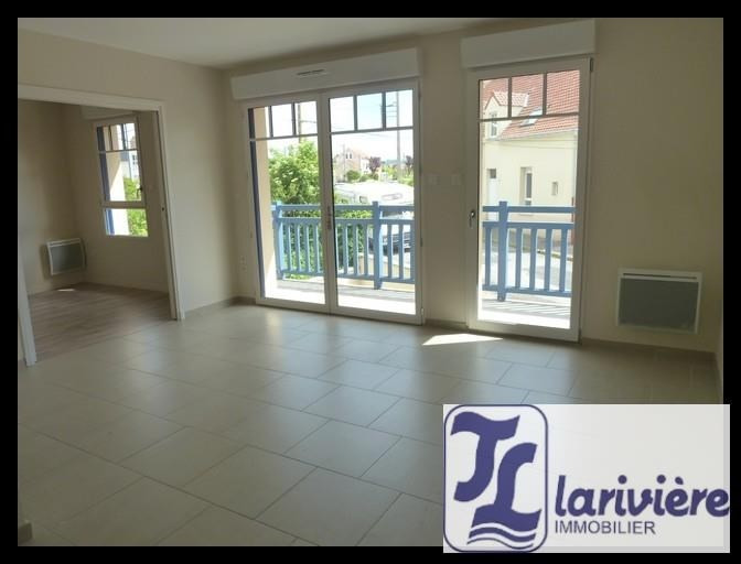 Location appartement Wimereux 760€ CC - Photo 2
