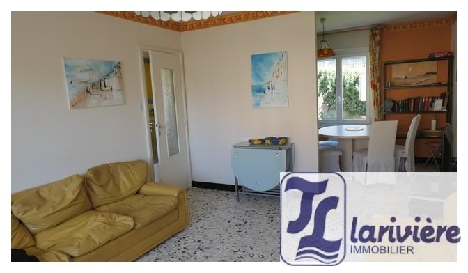 Vente maison / villa Wimereux plage 273000€ - Photo 4