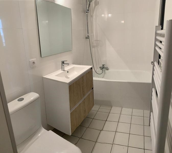 Affitto appartamento Pontcharra 392€ CC - Fotografia 2