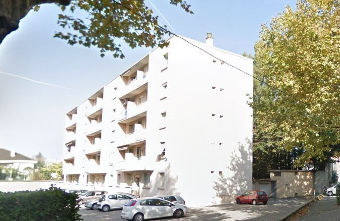 Location appartement Valence 503€ CC - Photo 1