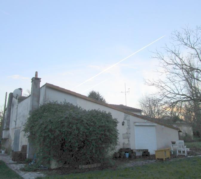Vente maison / villa St andre de cubzac 238000€ - Photo 11