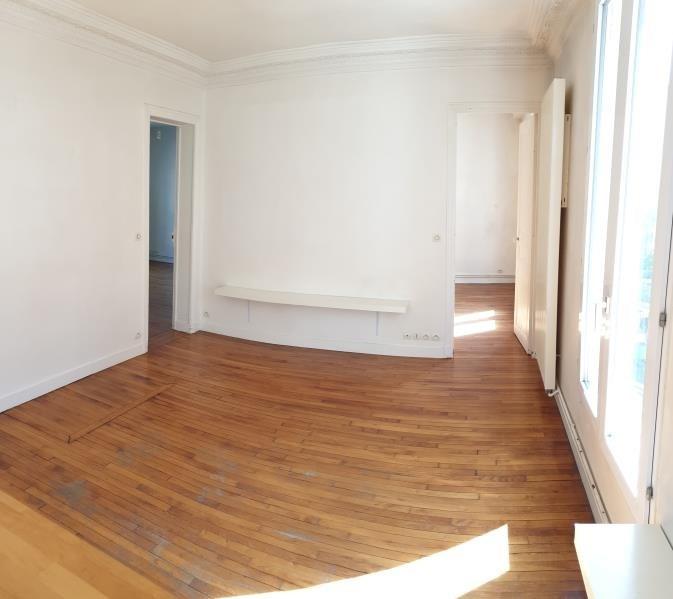 Sale apartment Paris 19ème 535000€ - Picture 4