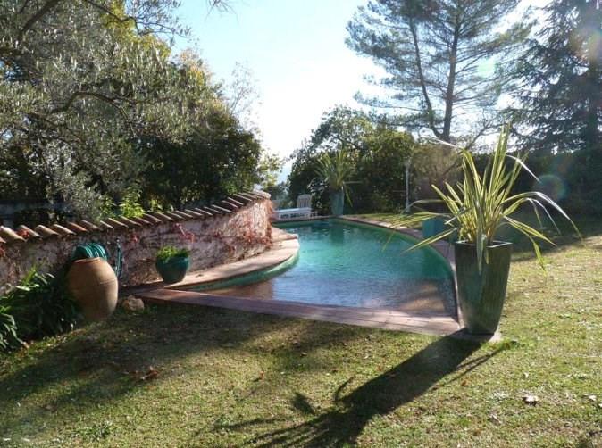 Venta de prestigio  casa Fayence 997000€ - Fotografía 22