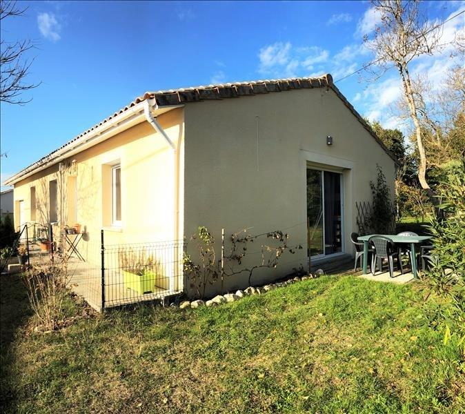 Vente maison / villa Libourne 180000€ - Photo 9