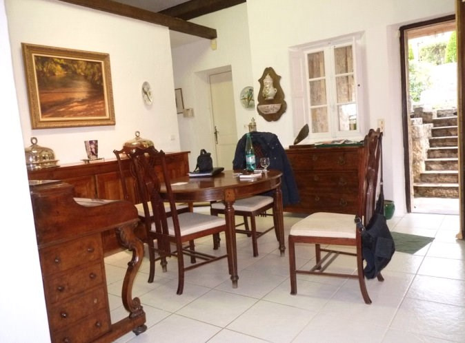 Venta de prestigio  casa Fayence 997000€ - Fotografía 9