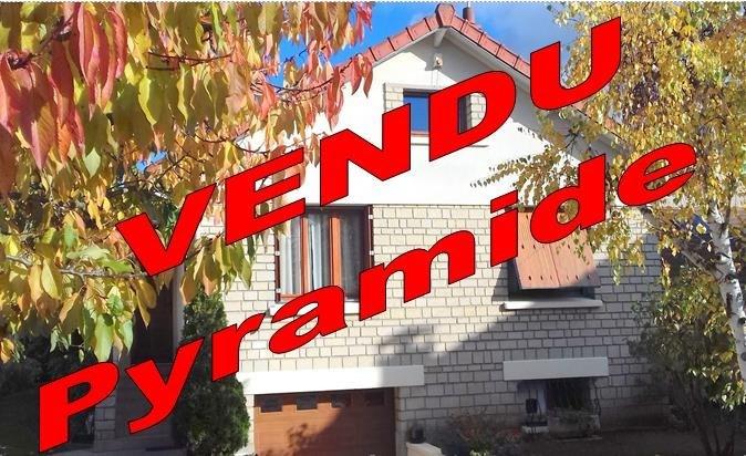 Venta  casa Conflans ste honorine 469000€ - Fotografía 1