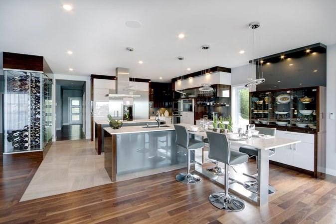 Sale apartment Asnières-sur-seine 322900€ - Picture 3