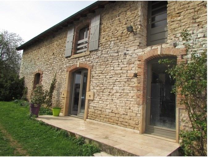 Vente maison / villa Cluny 218500€ - Photo 2