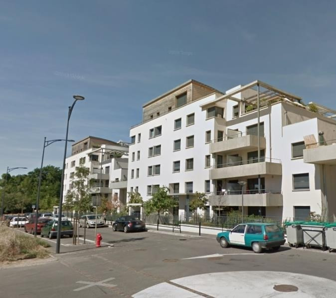 Vente appartement Toulouse 159430€ - Photo 2