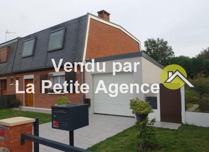 Vente maison / villa Haisnes 180400€ - Photo 1