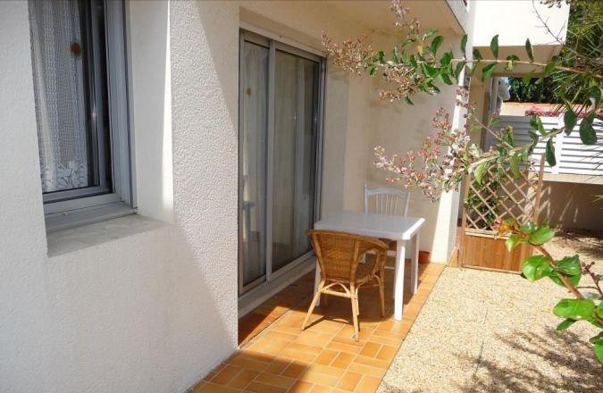 Vente appartement Les sables d'olonne 98300€ - Photo 1