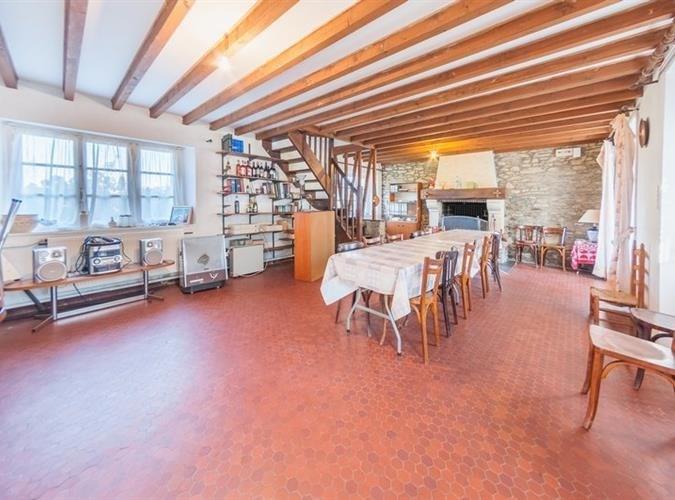 Vente maison / villa Coulvain 170000€ - Photo 2