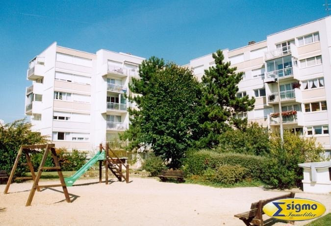 Location appartement Chatou 670€ CC - Photo 1