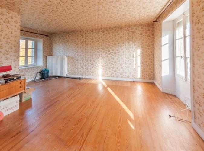 Vente maison / villa Coulvain 170000€ - Photo 3