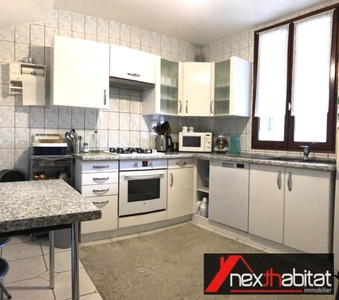Vente maison / villa Bondy 364000€ - Photo 6