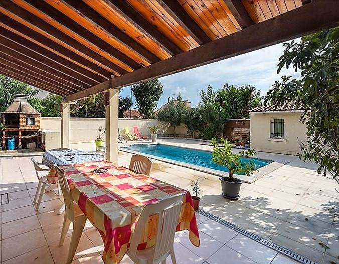 Sale house / villa Lunel 288 900€ - Picture 3