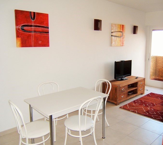 Location vacances appartement Collioure 415€ - Photo 3