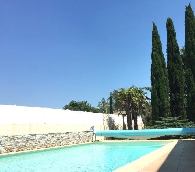 Sale house / villa Rocbaron 499550€ - Picture 1