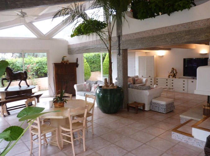 Deluxe sale house / villa Fayence 997000€ - Picture 25