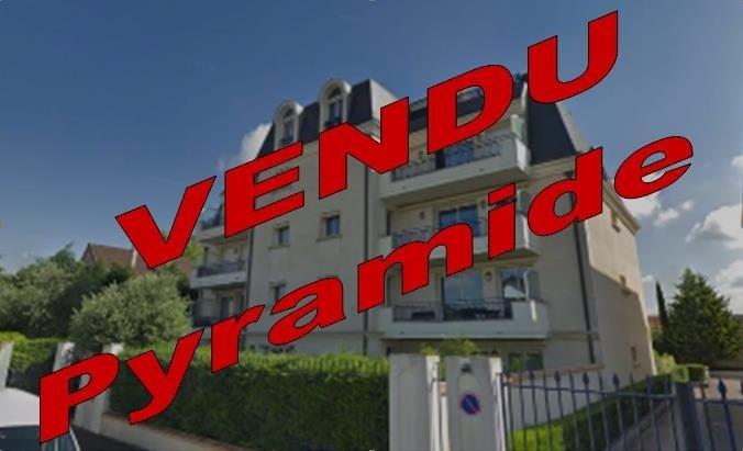 Verkauf wohnung Conflans ste honorine 419000€ - Fotografie 1