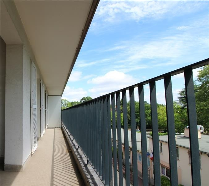 Sale apartment Le vesinet 485000€ - Picture 4