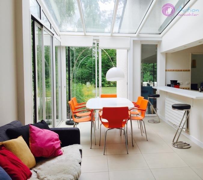 Vente maison / villa Lesigny 849000€ - Photo 6