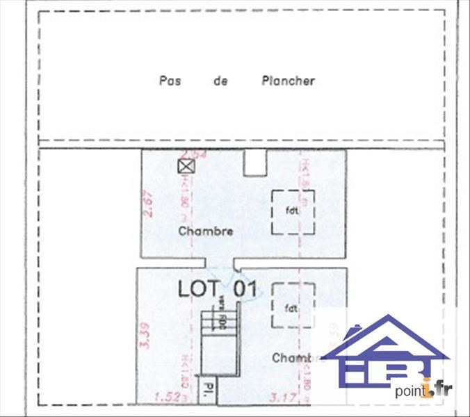 Vente appartement Pecq 430 000€ - Photo 10