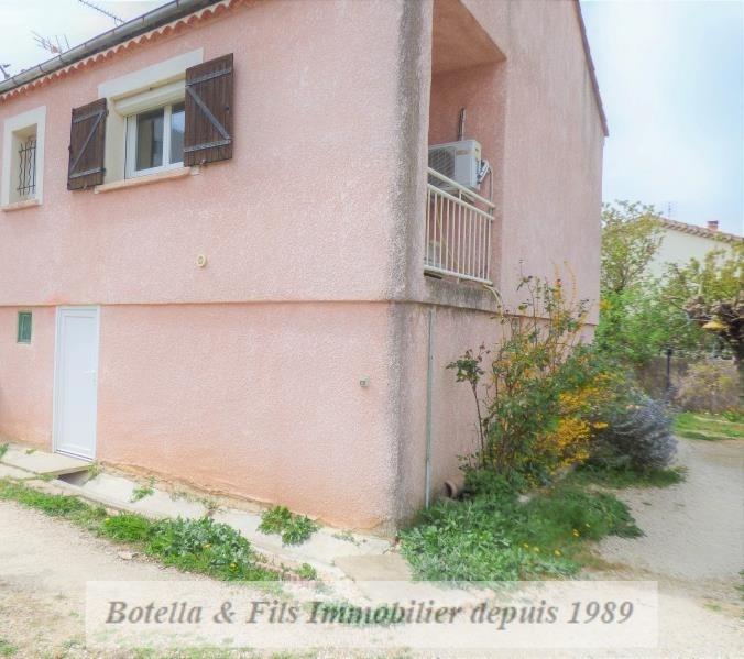 Venta  casa Bagnols sur ceze 154000€ - Fotografía 7